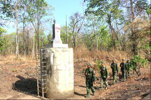 Âm mưu diễn biến hòa bình của địch ở vùng biên cương Tổ quốc