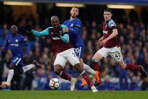 'Trận hòa West Ham phản ánh cả mùa giải của Chelsea'