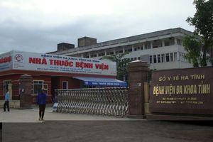 Bác sĩ ở Hà Tĩnh bị đấm vào mặt trọng thương: Bộ Y tế lên tiếng