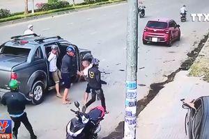 Bắt giám đốc và nhân viên công ty bảo vệ trong vụ truy sát ở Đồng Nai