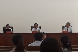 Tham ô tiền tỷ, nguyên Trưởng phòng LĐ-TB&XH huyện nhận án tù