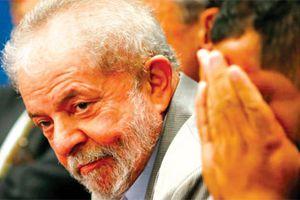 Bị cáo buộc tham nhũng, cựu Tổng thống Brazil Lula da Silva đầu thú