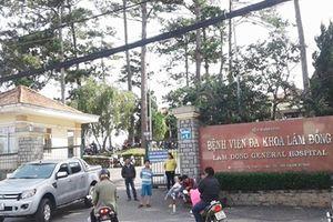 Nhiều y bác sĩ ở Lâm Đồng bị hành hung