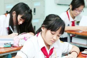 Danh sách các trường kiểm tra năng lực HS Hà Nội tuyển sinh lớp 6
