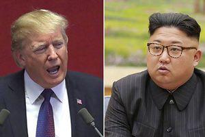Kênh tình báo với cuộc gặp thượng đỉnh Mỹ - Triều Tiên