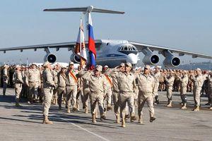 Kỳ 2: Cựu sĩ quan Liên Xô phủ nhận lập cầu không vận bí mật
