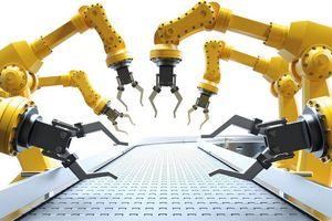 Robot cướp đi kế sinh nhai của hàng triệu người châu Á?