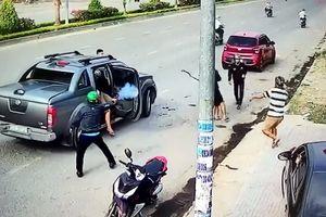 Bắt giam giám đốc công ty bảo vệ nổ súng trong vụ hỗn chiến ở Đồng Nai