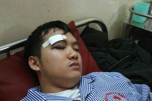Bộ Y tế vào cuộc vụ hành hung bác sĩ ở Hà Tĩnh