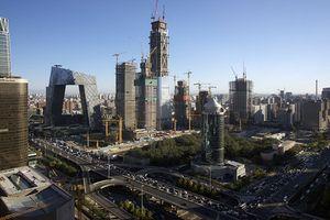 Số lượng tòa tháp chọc trời hoàn thành sẽ tăng 60% trong năm 2018