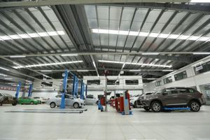 Mitsubishi có thêm đại lý 3S tại Hà Nội
