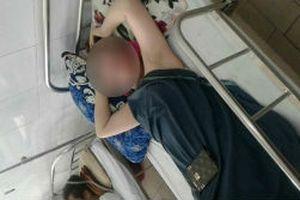 Nam thanh niên đánh cô gái nhập viện vì đĩa bánh xèo: 'Đánh chị ấy là sai, tôi mong mọi người thông cảm'