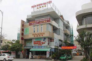 Đà Nẵng: Xử lý bảng hiệu vi phạm luật Quảng cáo