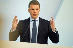 Ngân hàng lớn nhất Đức Deutsche Bank có CEO mới