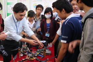 Trường ĐH Bách khoa TP.HCM tuyển người tốt nghiệp đầu ngành làm giảng viên
