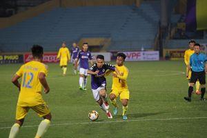 Vòng loại Cup Quốc gia 2018: Đụng độ 'tinh thần U23', Hà Nội thắng nhọc nhằn trên chấm 11m