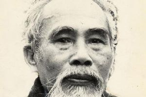 Hội sách cũ Hà Nội tôn vinh học giả Đào Duy Anh