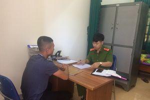 Kẻ hành hung bác sĩ ở Hà Tĩnh từng có 1 tiền án