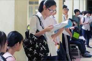 Tuyển sinh lớp 10 bằng bài thi tổ hợp: Học sinh và phụ huynh lo lắng