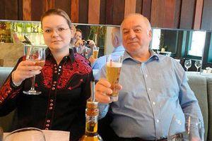 Nga lật tẩy 'kế hiểm' của Anh trong vụ cựu điệp viên bị đầu độc?
