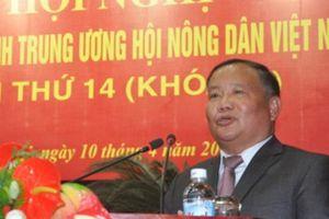 Tin mới: Ông Đinh Khắc Đính được bầu làm Phó Chủ tịch T.Ư Hội NDVN