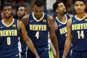 Ngược dòng hạ Portland, Denver Nuggets sẵn sàng tử chiến với Minnesota