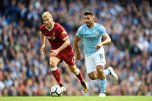 Man City - Liverpool: Không chùn bước trước bão táp tại Etihad