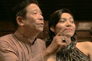 Xúc động khi gặp lại diễn viên quá cố Nguyễn Hậu trong phim mới