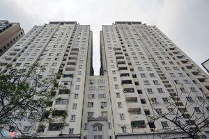 Hà Nội: Chuyển hồ sơ 3 chung cư vi phạm PCCC sang công an điều tra