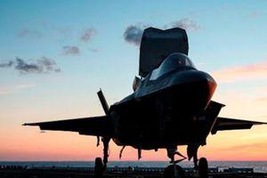 Tên lửa diệt tàu sân bay của Trung Quốc vô dụng vì F-35B
