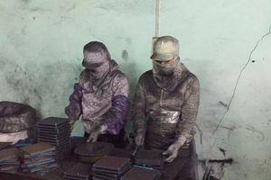 Phát hiện 'xưởng' sản xuất thuốc chữa ung thư từ... bột than tre