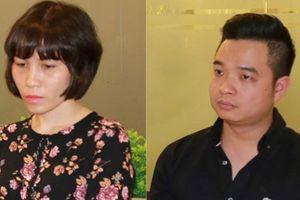 Bắt hai giám đốc của VNPT EPAY liên quan đến đường dây đánh bạc nghìn tỷ Rikvip