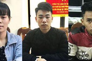 Giải cứu 2 cô gái trẻ sắp bị lừa bán sang Trung Quốc