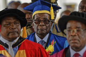 Zimbabwe quyết không cho qua vụ 'bốc hơi' 15 tỉ USD kim cương