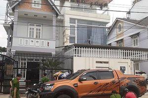 Vụ 2 cha con trúng đạn ở Lâm Đồng: Khởi tố 4 đối tượng ở 'nhà hàng xóm'