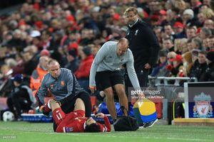 Salah trở lại trong trận đại chiến với Man City