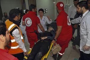 Bác sĩ Douma khẳng định 'không tiếp nhận nạn nhân ngộ độc hóa học'