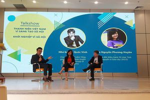 GIỚI TRẺ 24/7: Thử thách thanh niên Việt Nam với sáng tạo xã hội