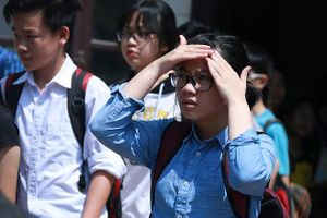 Tranh luận 'nóng' về bài thi tổ hợp vào lớp 10 tại Hà Nội