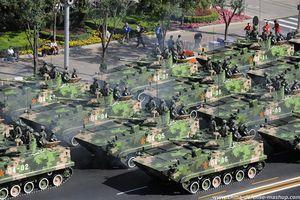 Nga có hối tiếc vì đã giúp Trung Quốc chế tạo xe chiến đấu bộ binh vượt mặt BMP-3?