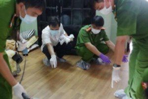 Bắt khẩn cấp mẹ kế sát hại con chồng bằng thuốc trừ sâu