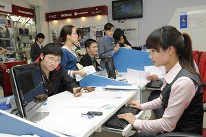 Sắp đến hạn chót đăng ký thông tin thuê bao di động: Nhà mạng trực chiến