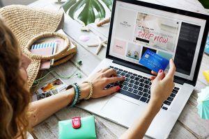 Tìm cách áp thuế kinh doanh trực tuyến