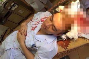 Những lần bác sỹ, y tá bị người nhà bệnh nhân hành hung