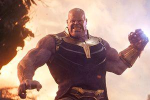 TV Spot mới nhất của 'Avengers: Infinity War' vô tình hé lộ thông tin về Viên Đá Linh Hồn?