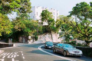 Bên trong con phố đắt đỏ nhất hành tinh, nơi tỷ phú Jack Ma tậu biệt thự 191 triệu đô