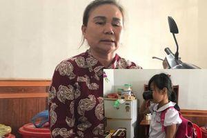 Cuộc sống 2 gia đình đảo lộn sau vụ giáo viên phạt học sinh 'súc miệng' bằng nước giặt giẻ lau bảng