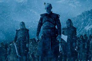 'Game Of Thrones' vừa ghi hình xong cảnh chiến trận lớn nhất từ trước đến nay, mất 55 ngày!