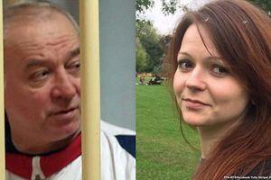 Nga sợ Anh-Mỹ khiến cha con cựu điệp viên 'biến mất' vĩnh viễn