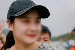 Thiếu nữ 15 tuổi bỏ nhà đi cùng trai lạ đã tìm thấy ở Hải Phòng